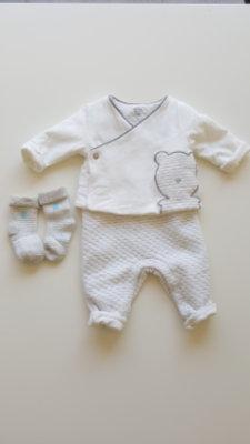 tenue de naissance