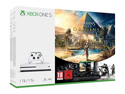 xbox one s pack