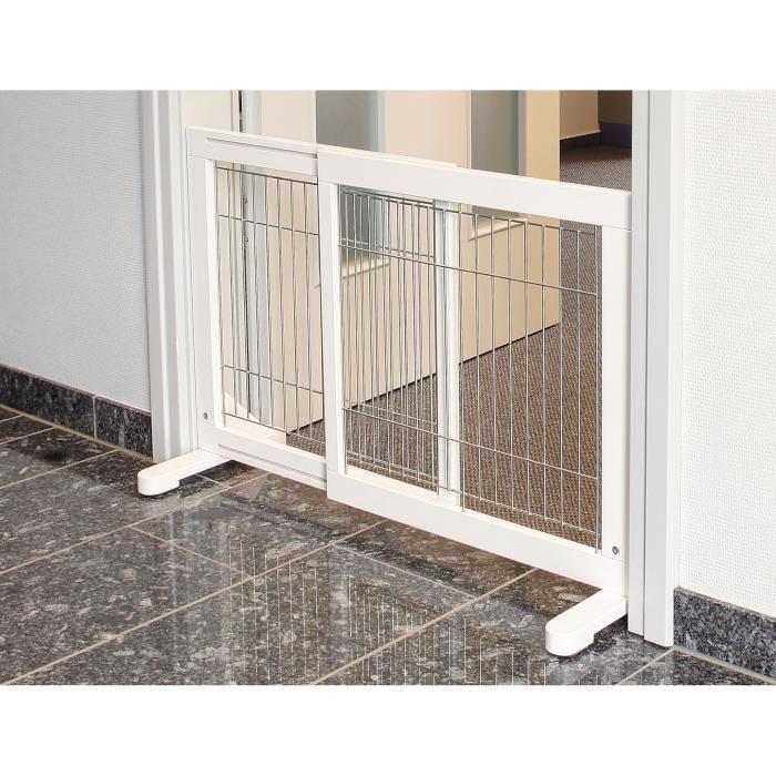 barriere chien