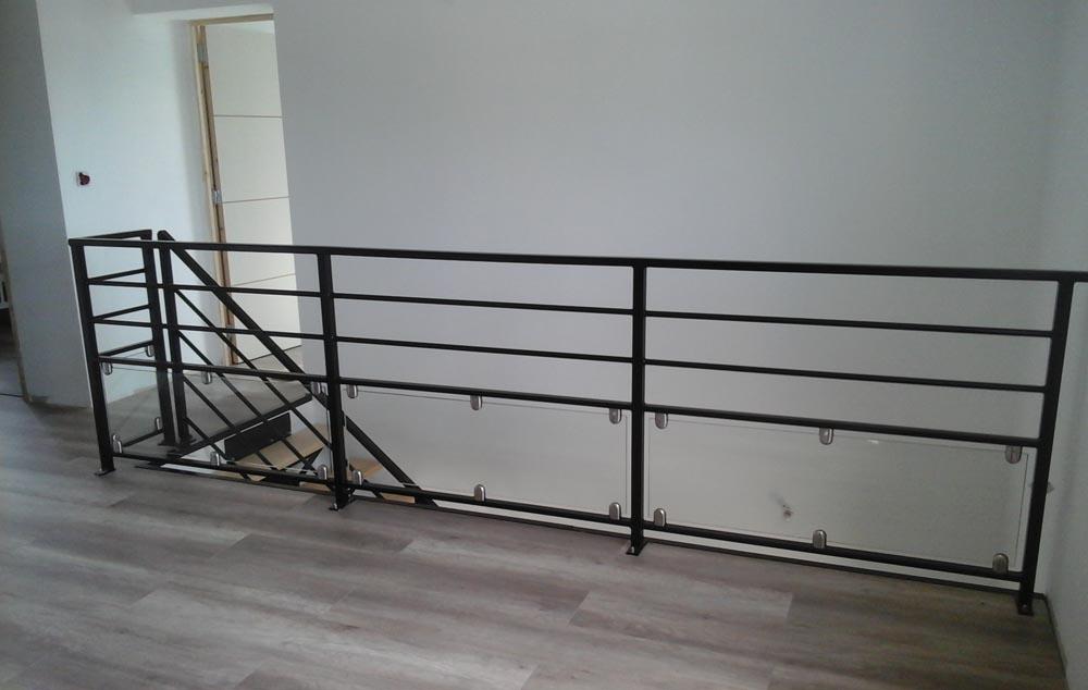 barriere interieur