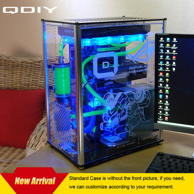 case ordinateur