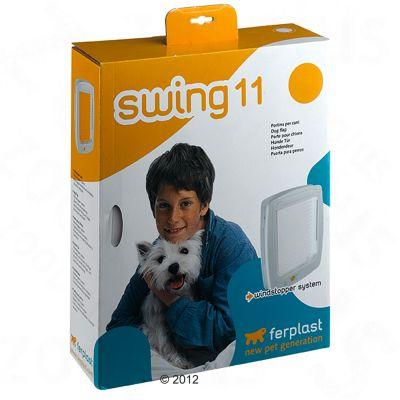 chatiere swing 11