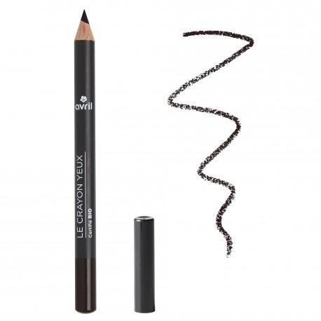 crayon noir