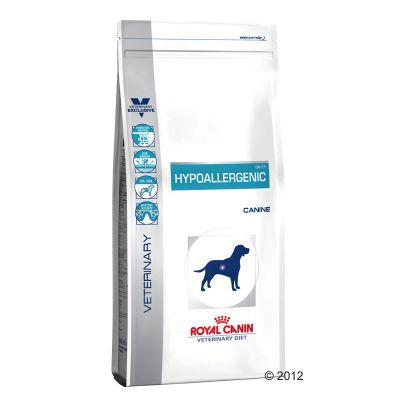 croquette chien hypoallergenique