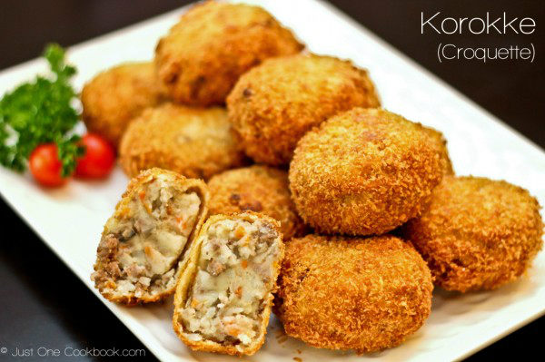 croquette one