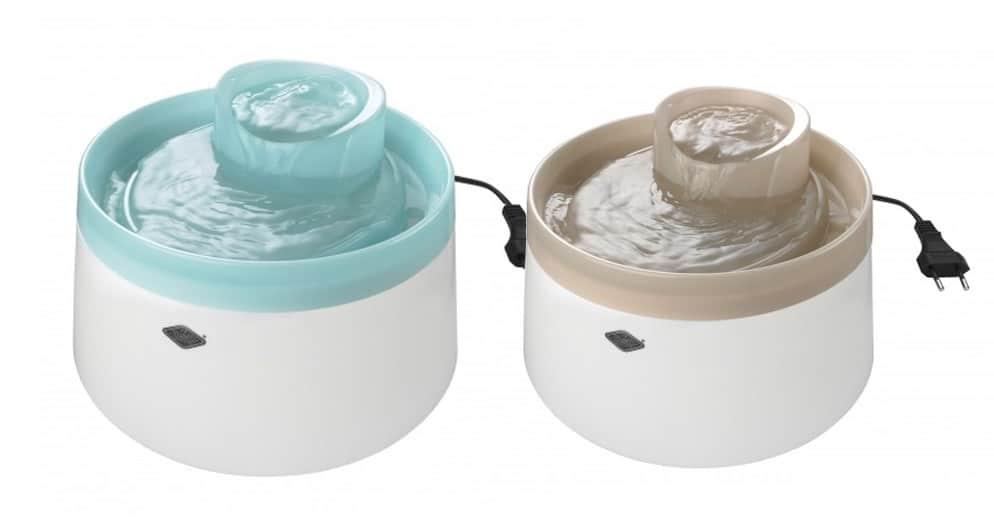 filtre fontaine a eau chat