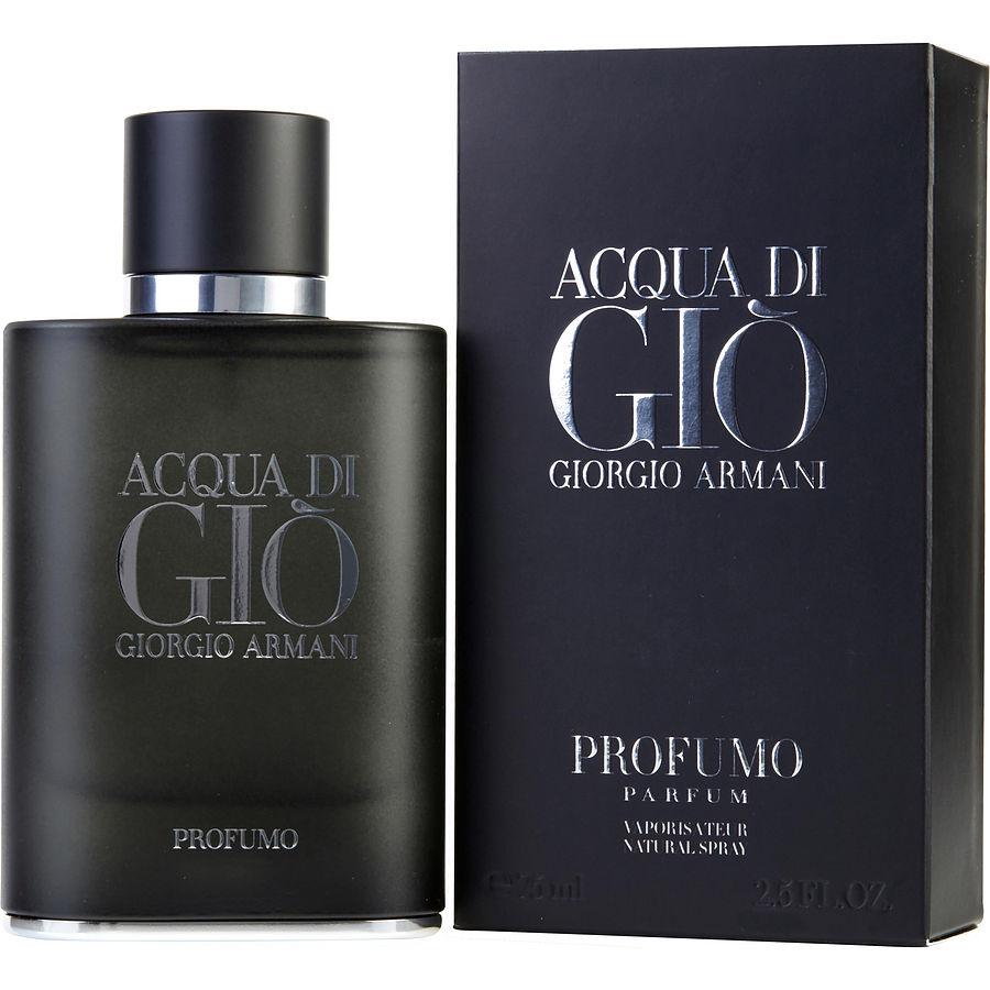 Avis Giorgio Armani Acqua Di Gio Comparatif Test Pour Le