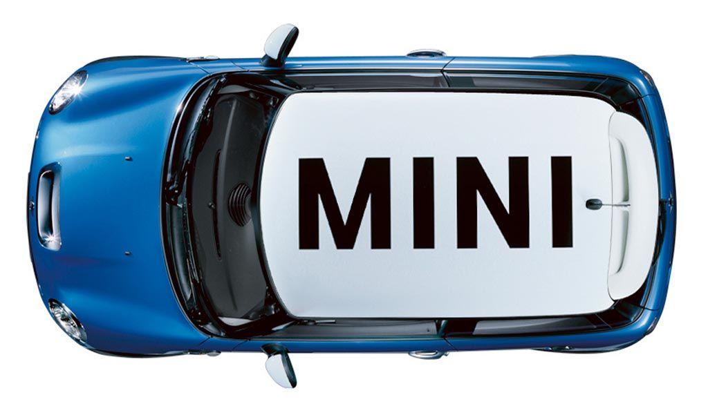 mini roof