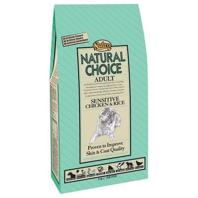 nutro natural choice