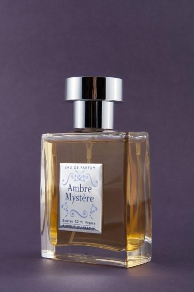 parfum ambre