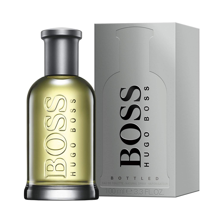 parfum boss