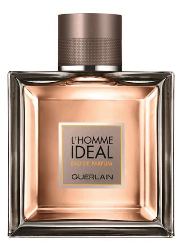 parfum l homme ideal