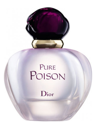 parfum pure poison