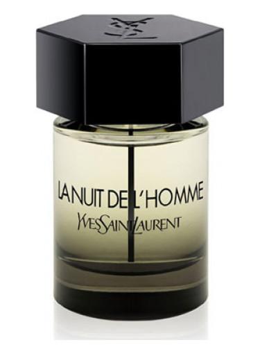 parfum yves saint laurent la nuit de l homme