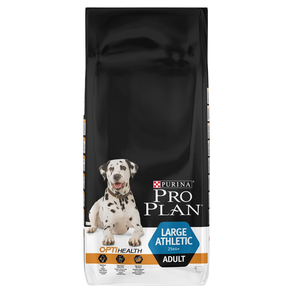 proplan large athletic