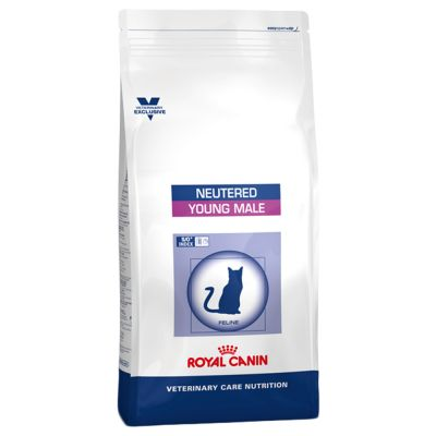 royal canin vet care nutrition
