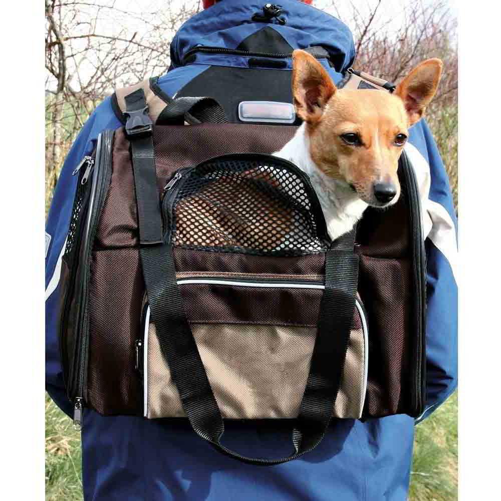 sac à dos chien