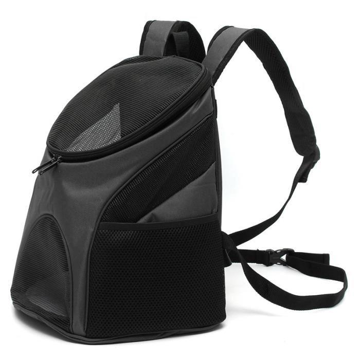 sac a dos pour chat