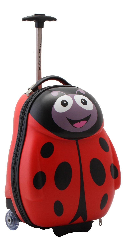 valise coccinelle