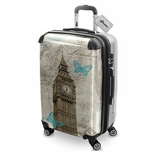 valise fille 10 ans