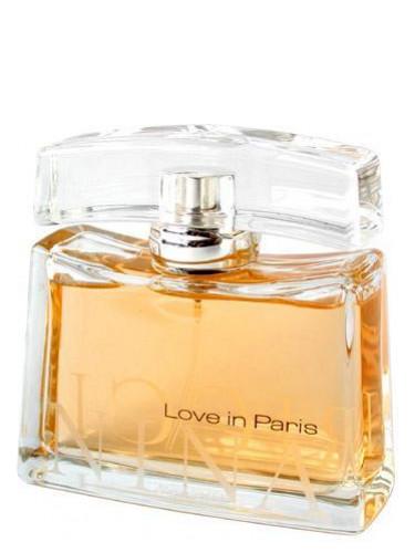 love in paris nina ricci