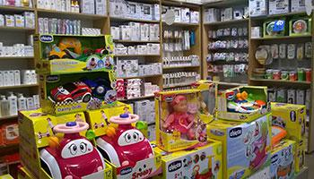 magasin chicco