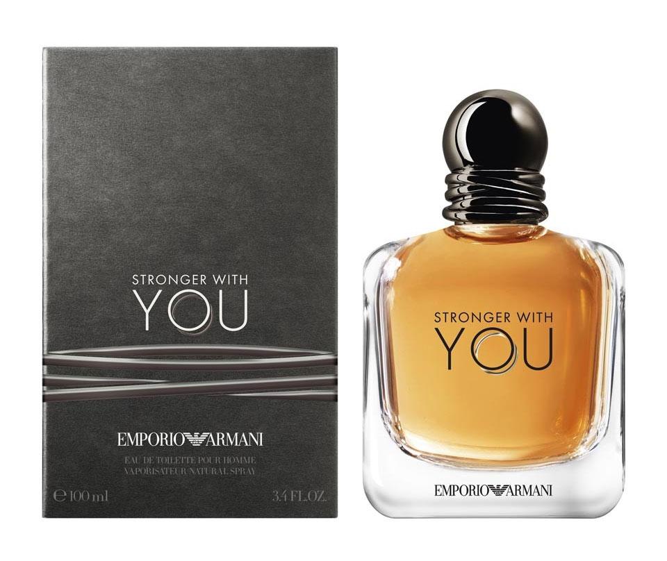 parfum you armani homme