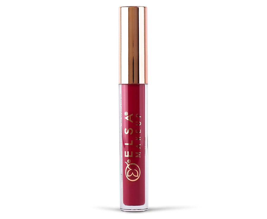 rouge à lèvres liquide