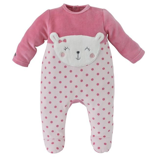 1d61d15ec1e5d ▷ Avis Pyjama bébé fille ▷ Consulter les Meilleurs  Comparatif ...