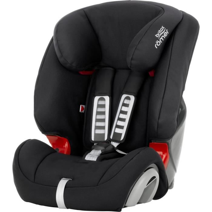 siege auto inclinable 123