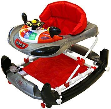 trotteur bébé voiture