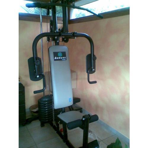 Avis Banc De Musculation Domyos Hg050 Le Comparatif Et