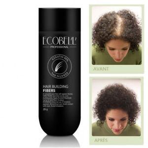 poudre pour cheveux